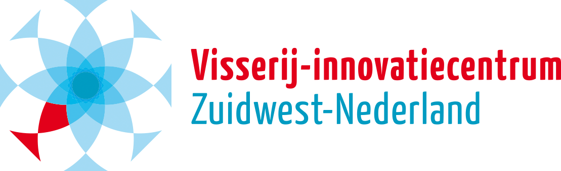 Logo Visserij Innovatiecentrum