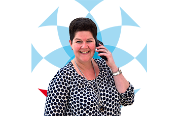 Mariska van der Linde - Visserij Innovatiecentrum Stellendam